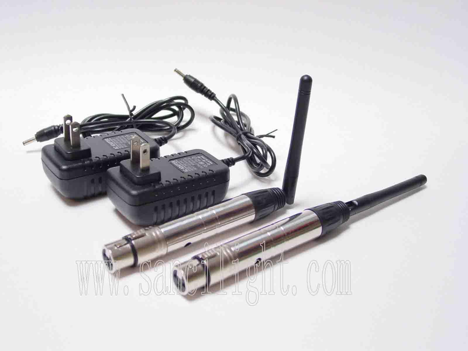 无线网络信号接收放大器怎么设置