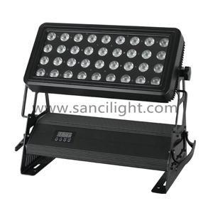 LED大功率防水泛光灯(36颗8W)