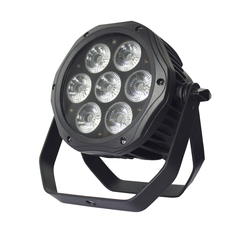 LED防水帕灯(7颗10W)