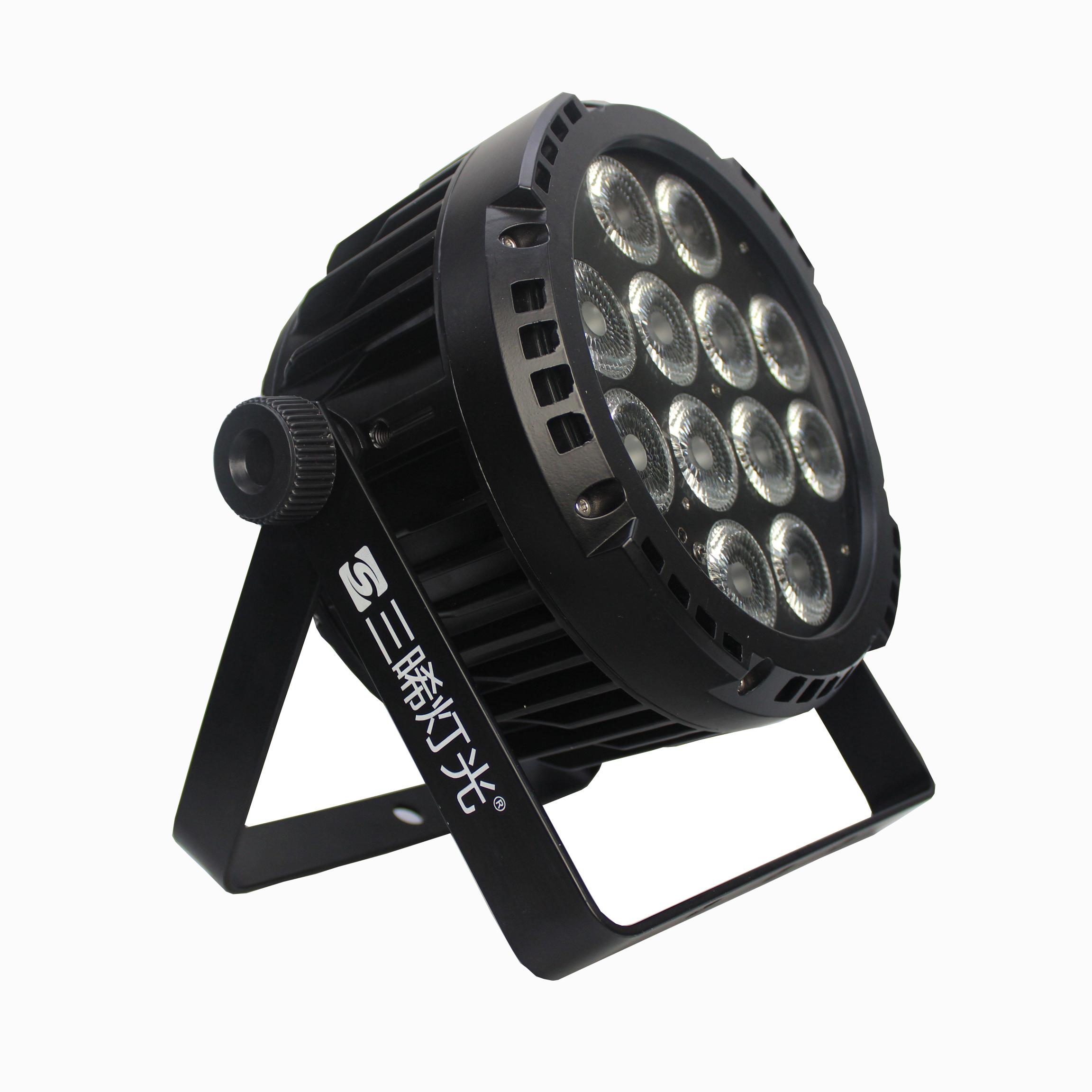 LED防水电池帕灯